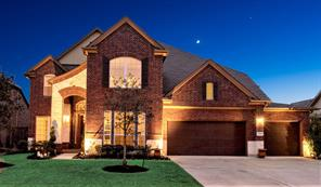 Houston Home at 3415 Cardiff Mist Drive Katy , TX , 77494-3992 For Sale