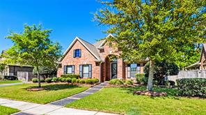Houston Home at 18415 Arlan Lake Drive Spring , TX , 77388-3584 For Sale