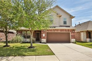 Houston Home at 8502 Windy Path Lane Cypress , TX , 77433-2738 For Sale