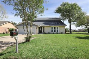 Houston Home at 420 Westwood Drive Friendswood , TX , 77546-2164 For Sale