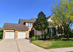 Houston Home at 14606 Sutter Creek Lane Humble , TX , 77396-3789 For Sale