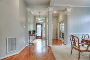 Houston Home at 18719 Racquet Ridge Road Humble , TX , 77346-8213 For Sale
