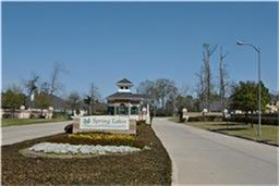 25926 Morgan Spg, Spring, TX, 77373