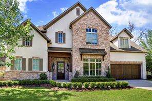 Houston Home at 8933 Croes Drive Houston , TX , 77055-4727 For Sale