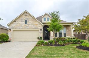 Houston Home at 27115 Carmel Falls Lane Katy                           , TX                           , 77494-3647 For Sale