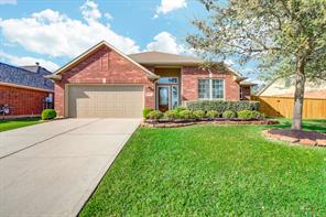 Houston Home at 9510 Tartan Manor Street Spring , TX , 77379-5190 For Sale