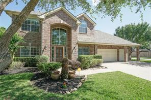 Houston Home at 2414 La Rochelle Court Seabrook , TX , 77586-8314 For Sale