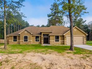 Houston Home at 27627 Rio Blanco Drive Splendora , TX , 77372 For Sale