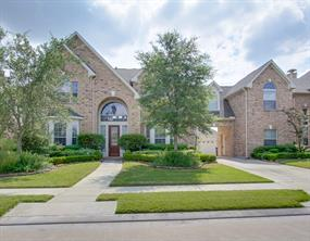 Houston Home at 7610 Herndon Place Sugar Land , TX , 77479-2793 For Sale