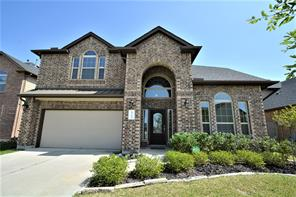 Houston Home at 9714 Massanutten Lane Richmond , TX , 77469-2086 For Sale