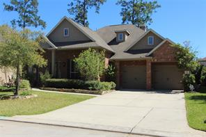 Houston Home at 31 W Canyon Wren Circle Spring , TX , 77389-4389 For Sale