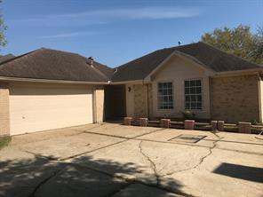 Houston Home at 239 Kings Way Stafford , TX , 77477-6136 For Sale