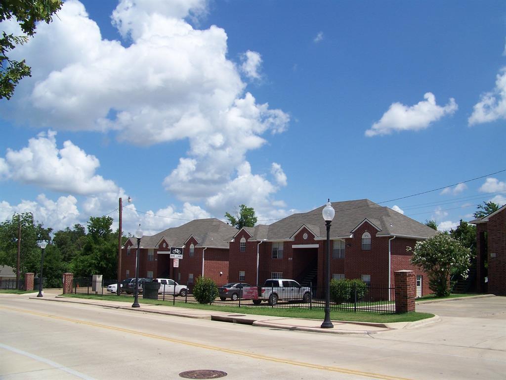 3801 College Main Street A-D, Bryan, TX 77801
