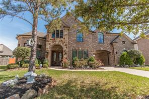 Houston Home at 26702 Wolfs Hill Lane Katy , TX , 77494-1234 For Sale