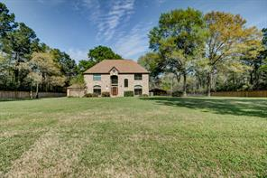 Houston Home at 28414 Dobbin Huffsmith Road Magnolia , TX , 77354-2902 For Sale