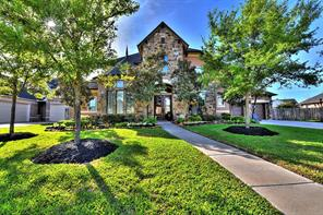 Houston Home at 2443 Fairbreeze Drive Katy , TX , 77494-5103 For Sale