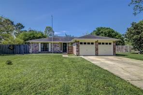 Houston Home at 302 Buckeye Drive Katy , TX , 77450-1633 For Sale