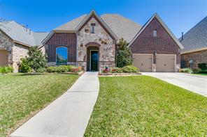 Houston Home at 1826 Britton Key Lane Spring , TX , 77386-4064 For Sale