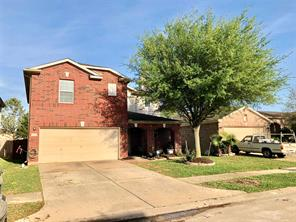 Houston Home at 8411 Ashford Green Lane Houston , TX , 77072-5669 For Sale