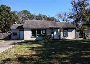 Houston Home at 1011 Lake Road La Marque , TX , 77568-4025 For Sale
