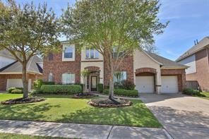 Houston Home at 8314 Crescent Knolls Drive Richmond                           , TX                           , 77406-5057 For Sale