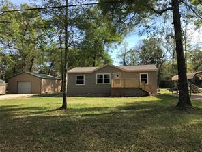 Houston Home at 9081 White Oak Drive Conroe , TX , 77384-4608 For Sale