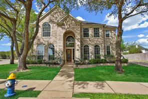 Houston Home at 21811 Kingsbriar Court Katy , TX , 77450-1013 For Sale