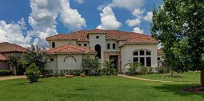 Houston Home at 2206 Capri Isle Houston , TX , 77077 For Sale