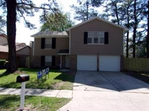 Houston Home at 23303 Dew Wood Lane Spring , TX , 77373-6907 For Sale