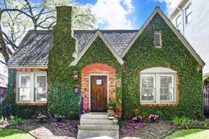 Houston Home at 2243 Bartlett Street Houston , TX , 77098-5201 For Sale