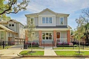 Houston Home at 906 Woodland Street Houston , TX , 77009-6544 For Sale