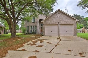 Houston Home at 20723 Cottondale Court Katy , TX , 77450-7245 For Sale