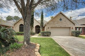 Houston Home at 4206 Cambry Park Katy , TX , 77450-8583 For Sale