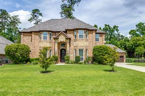 Houston Home at 5595 Bright Timber Landing Drive Spring , TX , 77386-4097 For Sale