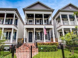 Houston Home at 541 W 22nd Street Houston , TX , 77008-1935 For Sale