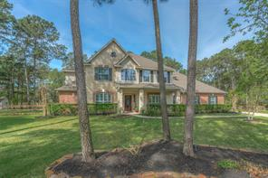 Houston Home at 32603 Autumn Forest Court Magnolia , TX , 77354-6945 For Sale