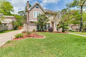 Houston Home at 11910 Quail Creek Drive Houston                           , TX                           , 77070-2314 For Sale