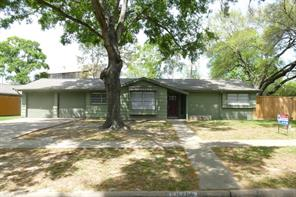 Houston Home at 9766 Tappenbeck Drive Houston , TX , 77055-4119 For Sale
