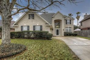 Houston Home at 10903 S Sycamore Drive La Porte , TX , 77571-4388 For Sale