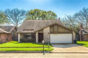 Houston Home at 22135 Birch Valley Drive Katy , TX , 77450-4546 For Sale