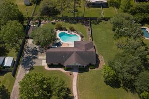 Houston Home at 13243 Lynn Lane Santa Fe , TX , 77510-8977 For Sale