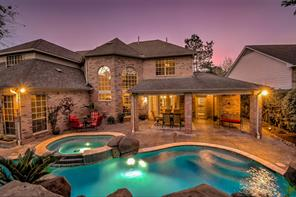 Houston Home at 4514 Gladesdale Park Lane Katy                           , TX                           , 77450-6713 For Sale