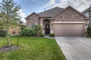 Houston Home at 13322 Canton Cliff Court Humble , TX , 77346-3839 For Sale