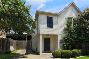 Houston Home at 1919 Bailey Street Houston , TX , 77006-1507 For Sale