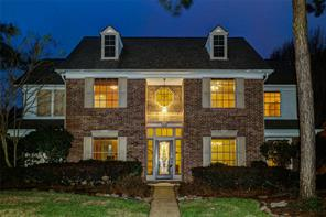Houston Home at 2519 Fairwind Drive Houston                           , TX                           , 77062-4756 For Sale