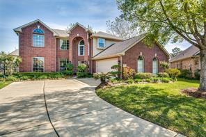Houston Home at 3211 Hickory Grove Lane Pearland , TX , 77584-8119 For Sale