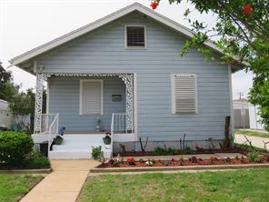 Houston Home at 2515 52nd Street Galveston , TX , 77551-5618 For Sale