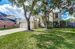 Houston Home at 1206 Lamplight Trail Drive Katy , TX , 77450-3652 For Sale