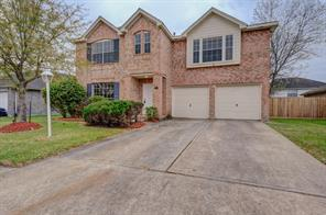 Houston Home at 4504 Stonebridge Drive Pearland , TX , 77584-9240 For Sale