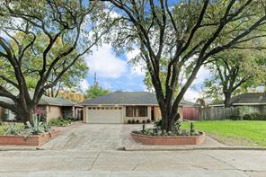 Houston Home at 1707 Tannehill Drive Houston , TX , 77008-1215 For Sale